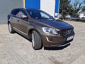 Volvo XC 60 AWD Summum 2,4D Inscaption D4